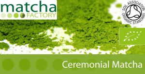 Our finest grade of Matcha, made from the most tender, young and sweet leaves.